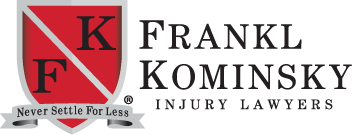 Logo of Frankl & Kominsky Injury Lawyers